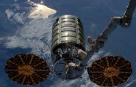 La NASA se preocupa por el fuego en el espacio